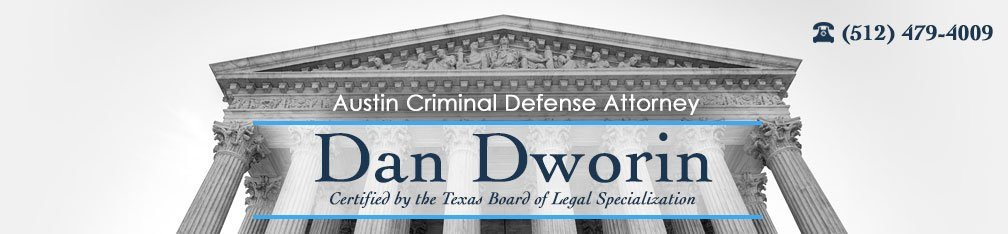 Law Offices Of Dan Dworin