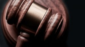 judicial gavel